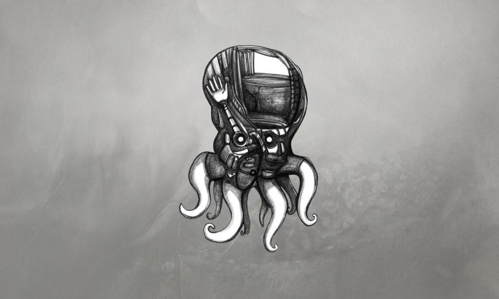Octopus-web